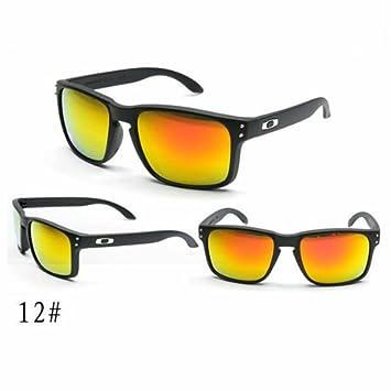 GGSSYY Gafas de Sol de la Marca UG conducen Las Gafas de Sol ...