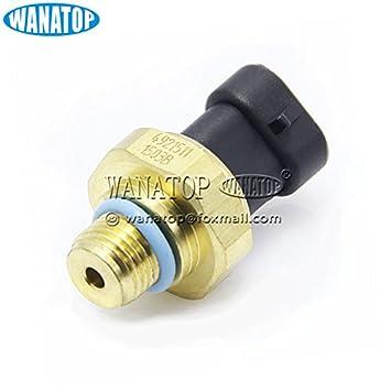 New Oil Pressure Sensor for Cummins Dodge 98 5 - 02 24V 4921511
