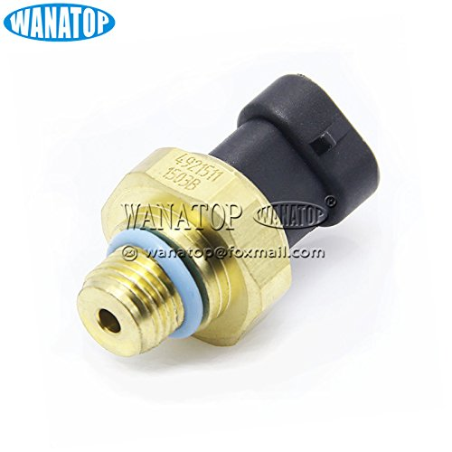 New Oil Pressure Sensor for Cummins Dodge 98.5 - 02 24V 4921511 WANATOP