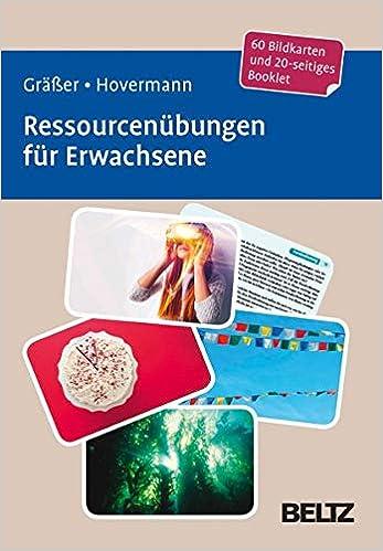Livres électroniques gratuits Ressourcenübungen für Erwachsene: 60 Bildkarten mit 20-seitigem Booklet in stabiler Box, Kartenformat 9,8 x 14,3 cm.