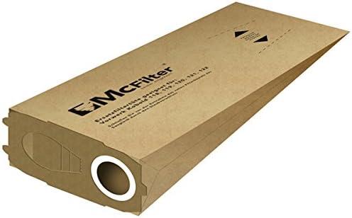 Bolsas para aspiradoras Vorwerk Kobold 118, 119, 120, 121 y 122 (10 unidades): Amazon.es: Hogar