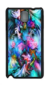 Glass Effect Design Hard Case for Samsung Galaxy Note 3 N9000 -1126053