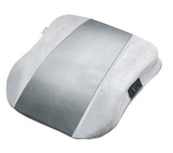 BEURER Almohada de masaje Shiatsu MG140: Amazon.es: Electrónica