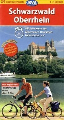 Schwarzwald /Oberrhein