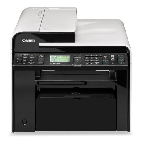 Canon Laser imageCLASS MF4880dw Wireless Monochrome Printer with Scanner, Copier and Fax (Discontinued By Manufacturer) from Canon