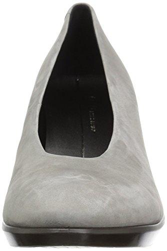 Shape Grey Escarpins 55 Gris Warm Ecco Plateau Femme Stack BqdfBwSU