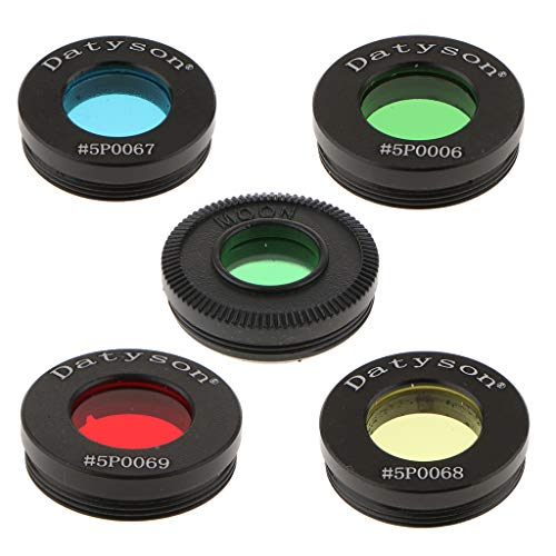 Top Rated Telescope Filters
