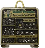 Search : Water Gremlin Company PRO-SS Split-Shot Pro Pk 124Pc