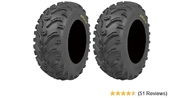 Kenda Bear Claw EX 24x11-10 Rear ATV 6 PLY Tire Bearclaw 24x11x10 Single Tire