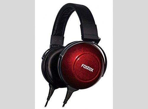 Fostex TH-900 MKII TH900 MK2 NEW VERSION Premium Audiophile Reference Headphones (Certified Refurbished)