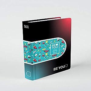 Be You - Diario 2020/2021 TCK Standard - Giochi Preziosi 7 spesavip
