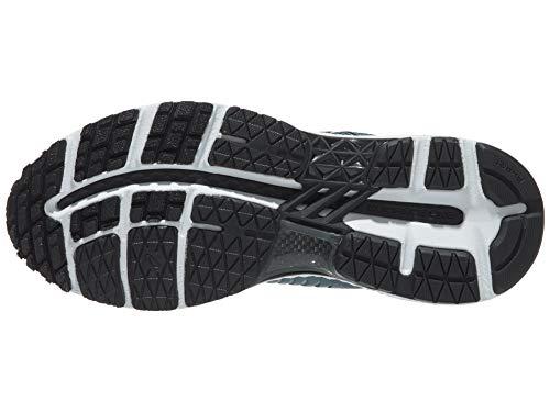 Women's Asics 5 Metarun 9 Clad Iron Running Shoe nBRE7Rx
