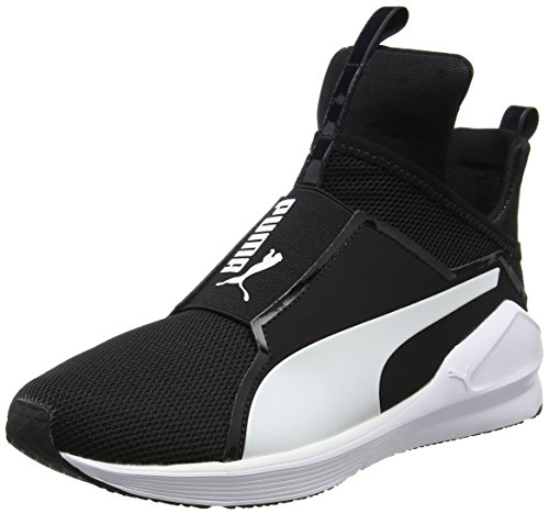 de Fitness Black Noir puma Puma Puma 08 Femme Core Chaussures White Fierce qfw4t7p