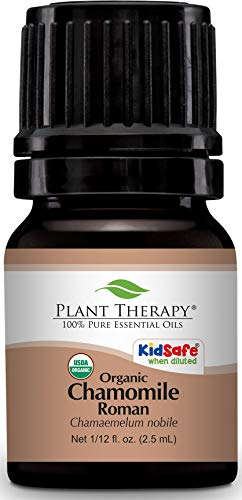 Plant Therapy Chamomile Essential Therapeutic product image