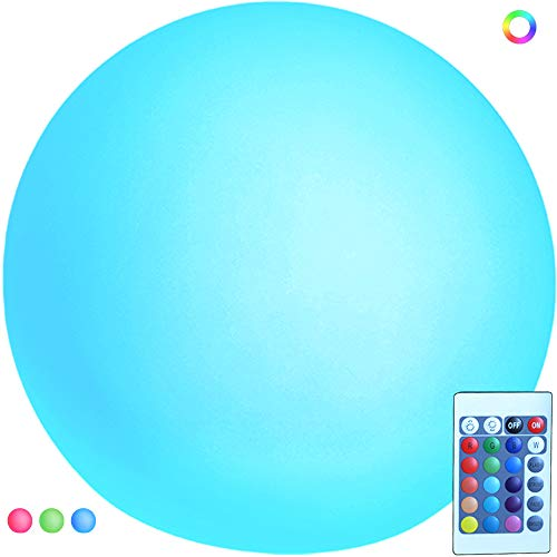 Color Changing Led Light Ball in US - 8