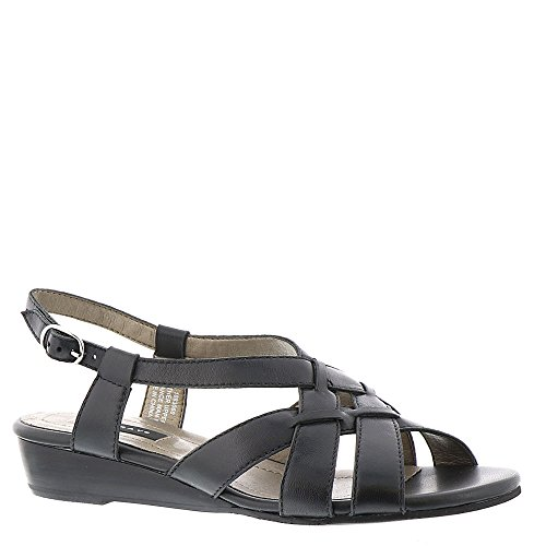 Array Women's Sandal Marigold Black Array Marigold rvvwZC0nq