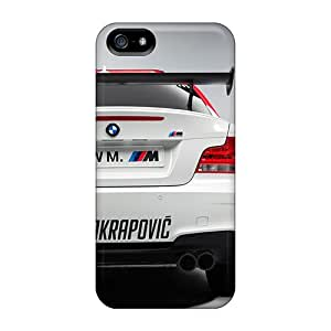 StylishCase Perfect Tpu Case For Iphone 5/5s/ Anti-scratch Protector Case (bmw 1m)