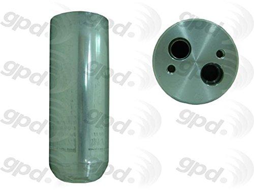 Global Parts 1411753 A//C Receiver Drier