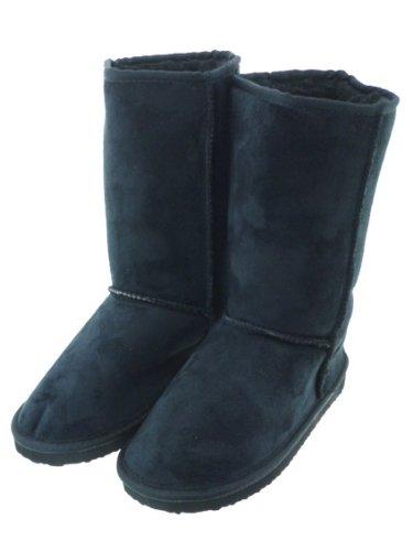 24440034c9bc Ladies Fashion Fake Fur Boots (WST41)