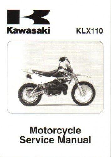 Klx110 - 6