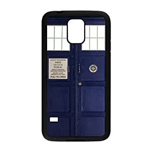 Doctor who Phone Case for Samsung Galaxy S5 Case by lolosakes