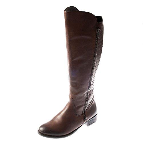 Remonte Stiefel Größe 38, Farbe: Braun