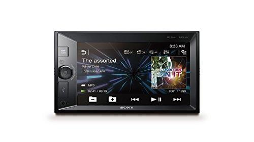 Sony XAVV630BT 6.2