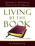 img - for Living By the Book Workbook: The Art and Science of Reading the Bible book / textbook / text book