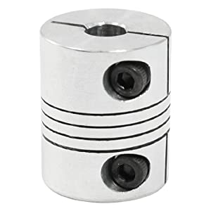 Uxcell To Cnc Stepper Motor Shaft Coupling