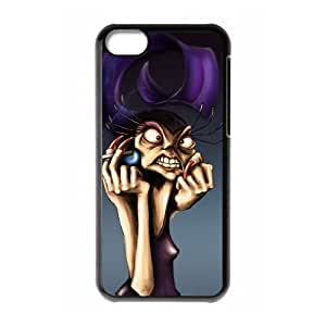 The Emperor's New Groove iPhone 5c Cell Phone Case Black xlb-256368