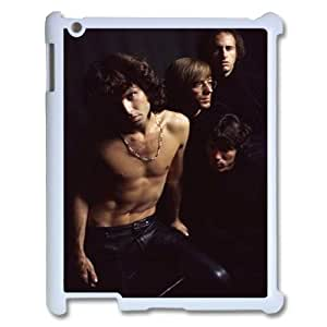 Hjqi - Custom The Doors Phone Case, The Doors Personalized Case for iPad2,iPad3,iPad4