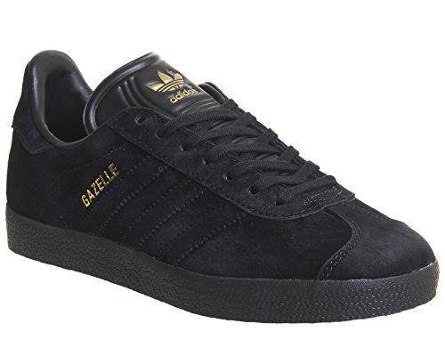 adidas Gazelle Herren Sneaker Grün Black Gold Exclusive