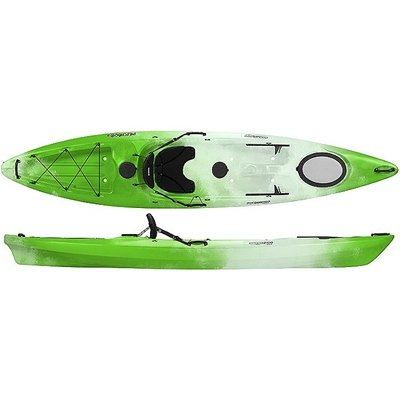 93517326-P Perception Sport Pescador 12.0 Kayak by Perception Sport