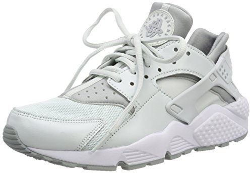 B M Grey Light Air White Huarache NIKE Pumice Run Womens 7 Barely US vIRw4qPvf