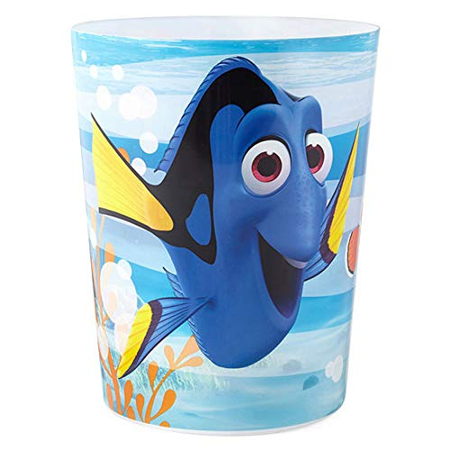 Kids Warehouse Disney Finding Dory Lagoon Wastebasket