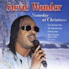 Stevie Wonder Christmas.Someday At Christmas