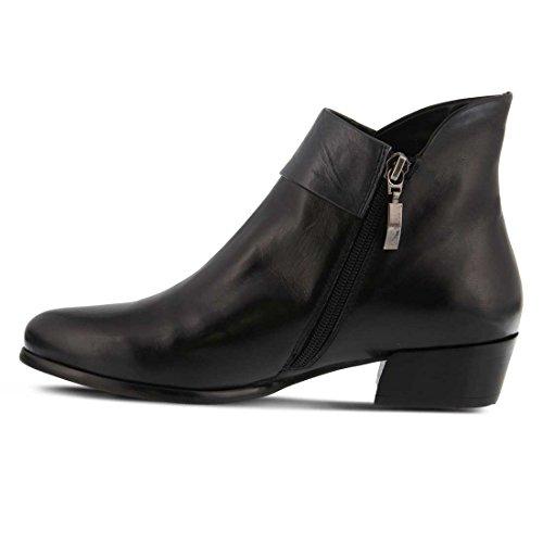 Spring Black On Women's Step Quokka Slip gqrgP