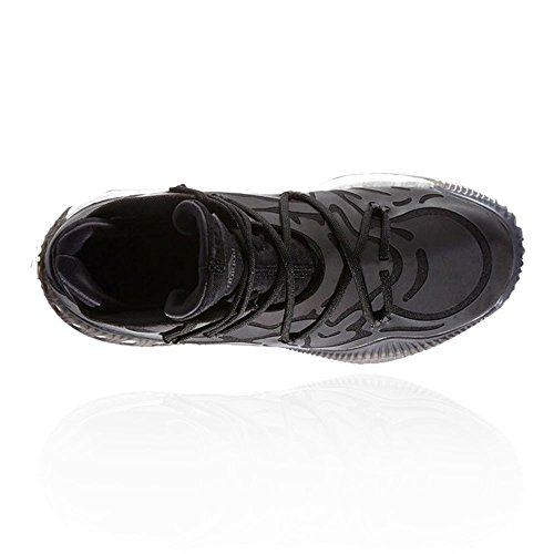 Adidas Boost Homme Panier Lo Crazylight Noir 64rzw6