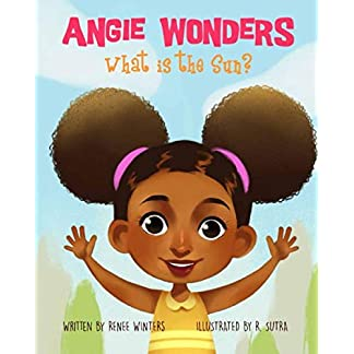 Angie Wonders: What is the Sun?