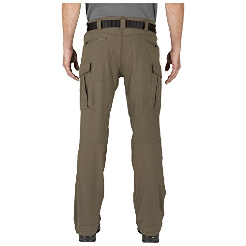 Tundra Pantalones 11 Hombre 5 Series Tactical UtwAqtxZ
