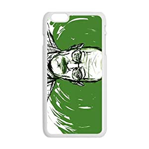 Happy Breaking Bad Design Personalized Fashion High Quality Phone Case For Iphone 6 Plaus