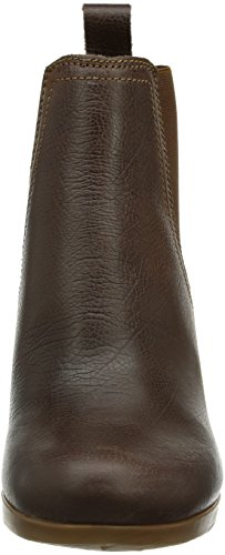 Women's Moka Art Brown Rio Boots nwPqX8qSx
