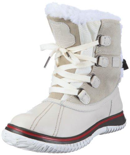Iceland White Pajar Boot Women's Pajar Women's 10nz6qtw