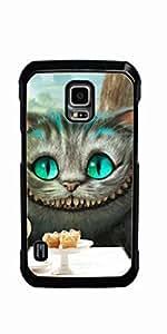 Kitten Cat Pet Cute Hard Case for Samsung Galaxy S5 Active