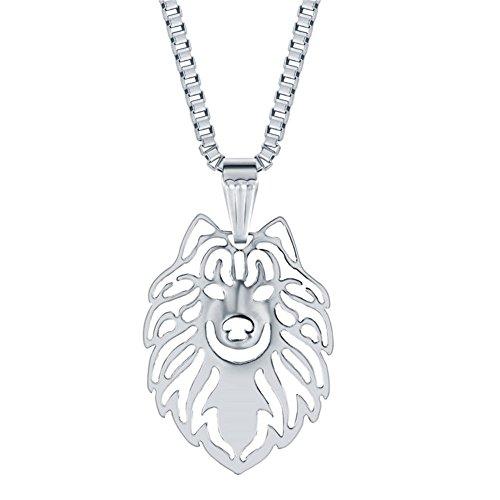 Samoyed Jewelry - 1