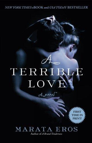 Books : A Terrible Love