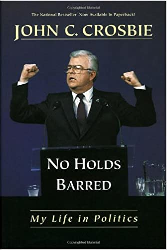 Books free download text No Holds Barred: My Life in Politics in Spanish PDF MOBI