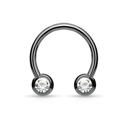 horseshoe gem - 3