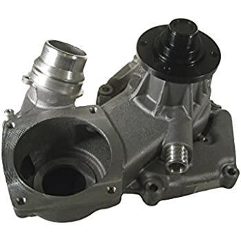 ACDelco 252-851 New Water Pump