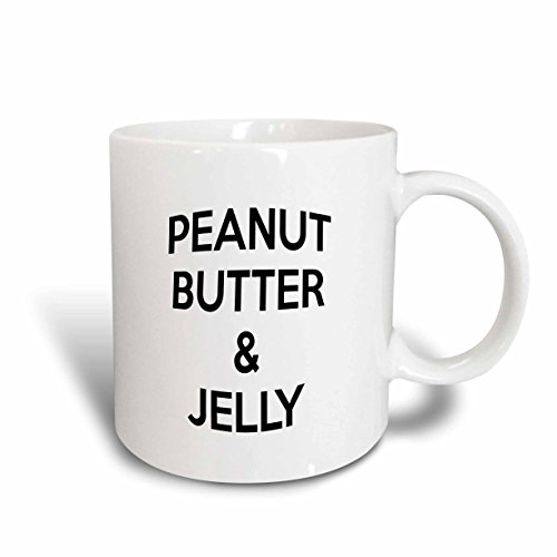 tory anne collections quotes peanut butter and jelly oz mug